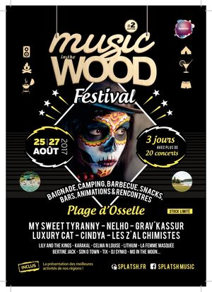 Guide du Festival Music Wood