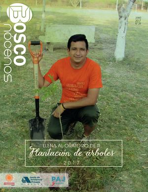 Bosconocenos Junio 2017