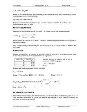 Calaméo - 5 Modelo[ Aforo