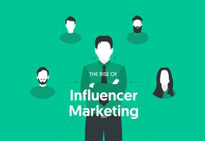 10 factors proving the growth rate of Influencer Marketing