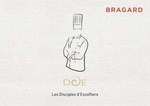 Collection Escoffiers 07 2017 +