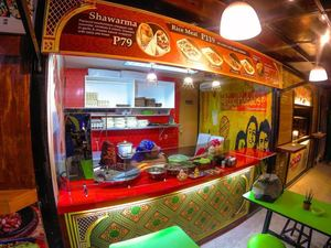 Try Something New With Persian Food At King Kababs In Pit Stop Foodpark92987 92987
