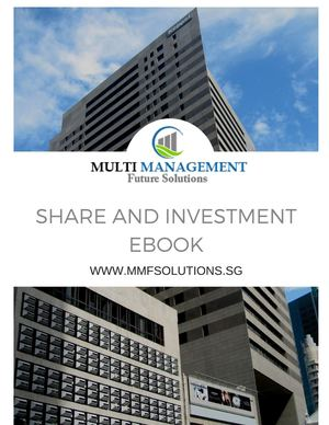 How To Buy And Invest In Singapore Stock Market
