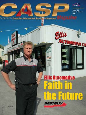 CarCare Business October 2007