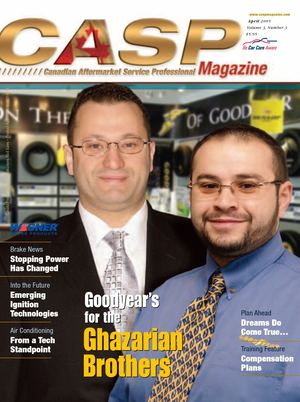 CarCare Business April 2005