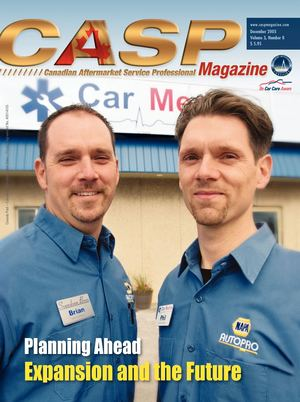 CarCare Business December 2005