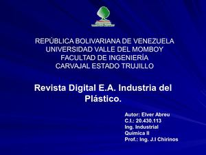 Revista Digital Quimica 2