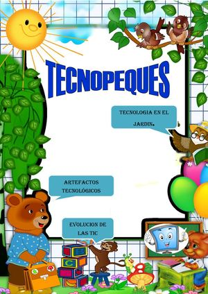 TECNOPEQUES