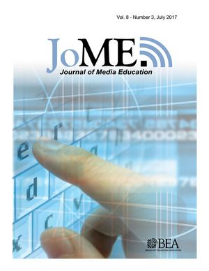 Journal of Media Education | July 2017