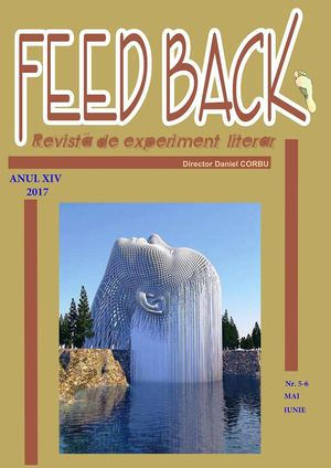 Revista Feed Back, nr.5-6, 2017