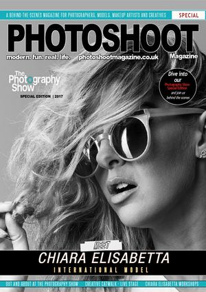 The Photography Show 2017 SPECIAL Edition