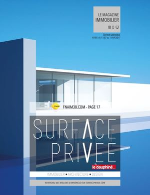 SURFACE PRIVEE GRENOBLE N°08