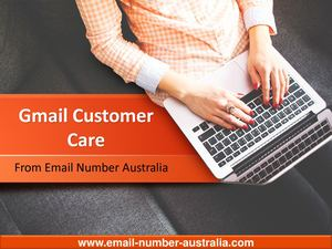 Gmail Customer Number australia