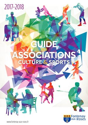 Guide des associations Culture & Sports 2017-2018