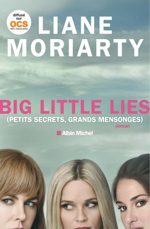EXTRAIT | Big littles lies - Liane Moriarty