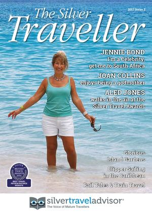 Silver Traveller 2017 Issue 2 Incl Travel Directory Updated