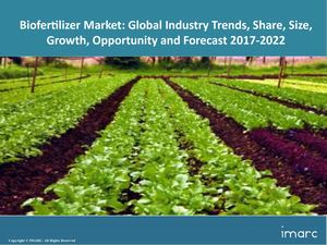 Global Biofertilizer Market | Industry Analysis, Size, Share, Growth, Price Trends And Forecast Report 2017 - 2022