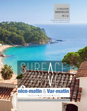 Surface Privée Nice Matin N31