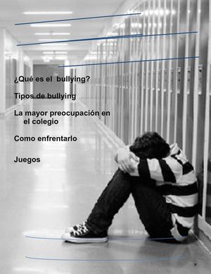 REVISTA SOBRE BULLYING