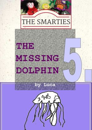 The Missing Dolphin