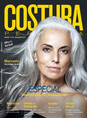 Calaméo - Revista Costura Perfeita Edição Ano XVIII - N98 - Julho ... 849a11036a