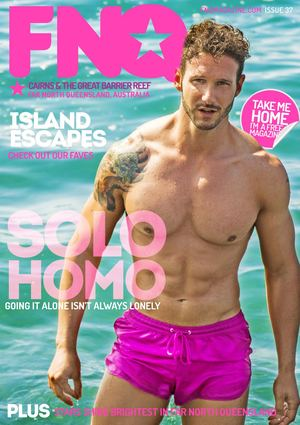 Solo Homo - Issue 37