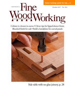 Calameo Fine Woodworking 263 Preview