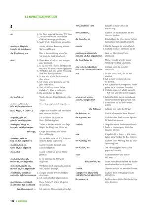 Calaméo - Wortliste A1 B1