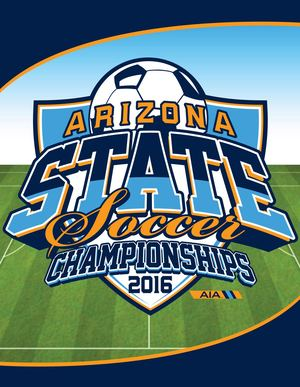 2016 AIA State Fall Soccer Championships