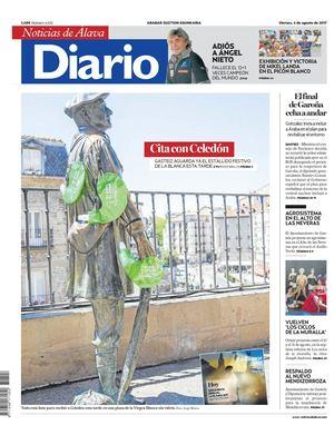 Calaméo Diario De Noticias De álava 20170804