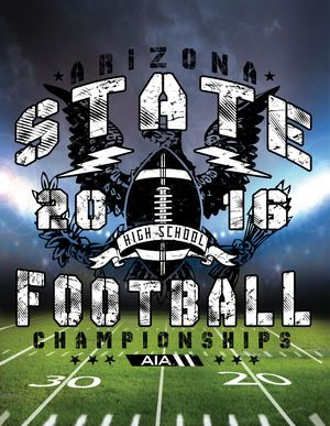 2016 AIA State Football Championship Finals