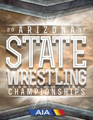 2017 AIA State Wrestling Championships