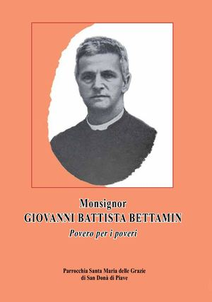 Mons. Giovanni Battista Bettamin