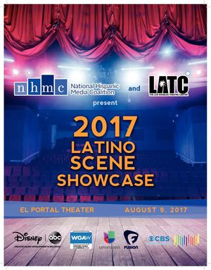 2017 Latino Scene Showcase