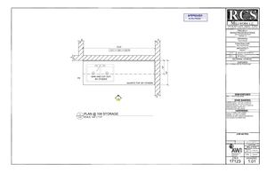 SHOP DRAWINGS 17123A [531]