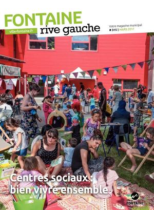 Fontaine Rive Gauche 315 Mars 2017