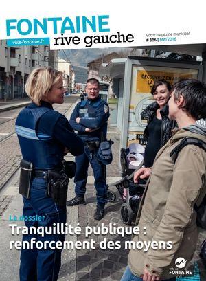 Fontaine Rive Gauche 306 Mai 2016