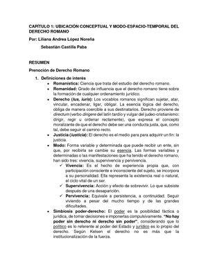 Calaméo Historia Del Derecho Romano