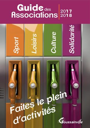 Goussainville - Guide des associations 2017-2018