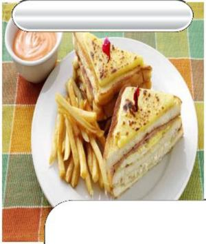 Order The Gerrys Clubhouse Sandwich For Only P225 At Gerrys Grill Restaurant94086 94086