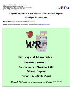 winrelais 2.2