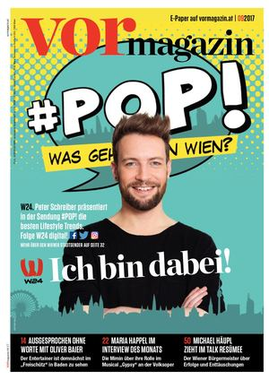 ePaper vormagazin September 2017