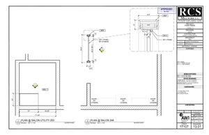 SHOP DRAWINGS 17107C [220]