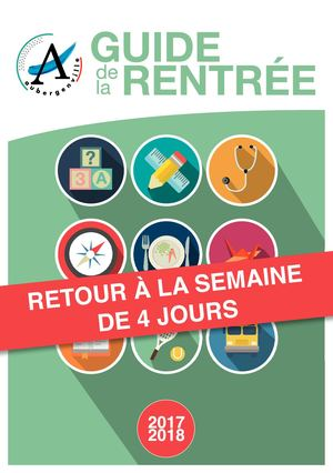 Guide De La Rentree 2017 2018