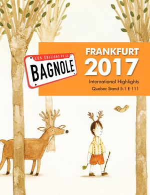 FRANKFURT 2017 CHILDREN'S LIST