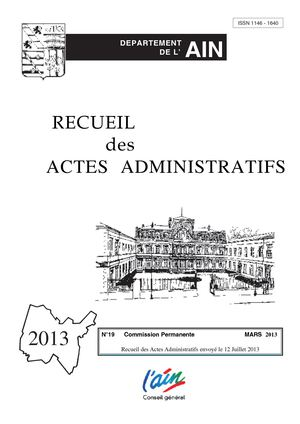 Concours adjoint administratif 1ere classe police nationale