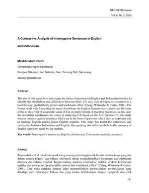 Calaméo 4 7 Article Dec 2015 Vol 8 No 2 Register Journal Iain