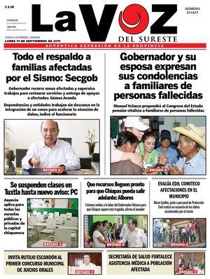 Calaméo - Diario La Voz del Sureste 0eadd4ab708f