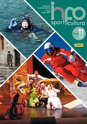 Calaméo Info Sport Cultura Zona 11 Prima Edizione