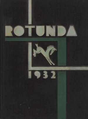 f32dc28191a6 Calaméo - SMU Rotunda 1932